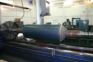 Steel Industry Coating Applications Asb Industries Inc
