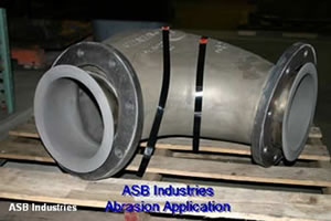 Carbide, Erosion, Abrasion, Wear, Aerospace