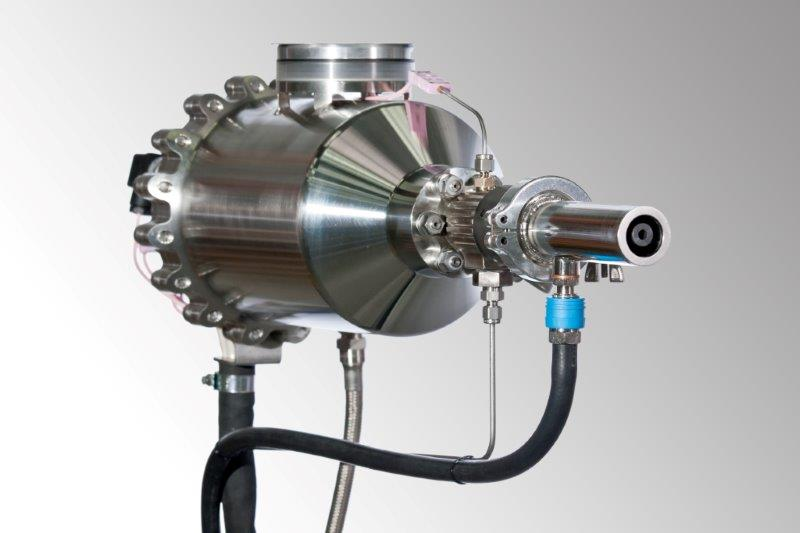 Impact Innovations' Cold Gas Spray System
