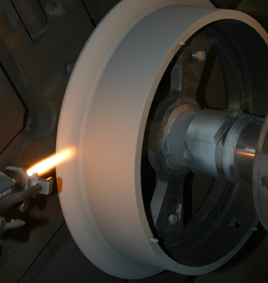 Thermal Spray Coatings