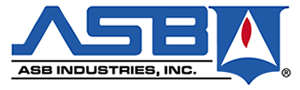 ASB Industries, Inc. Logo