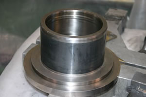 Chrome Oxide, seal, Wear, abrasion