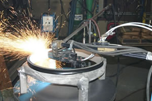 Electric Arc, Remanufacturing, Steel